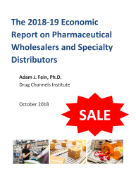 Drug Channels: 2018